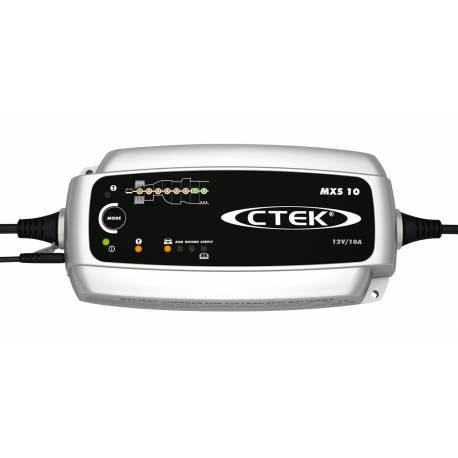 CTEK MXS 10 12V 10A