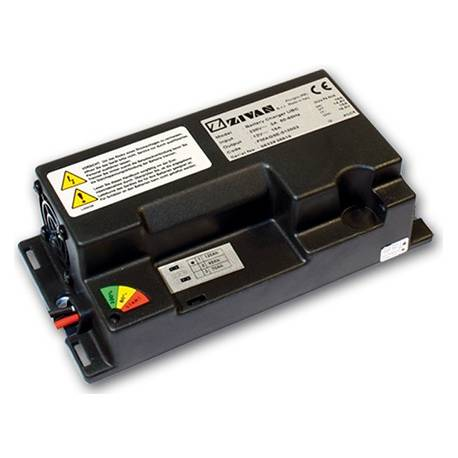 ZIVAN UBC 12V 18A battery charger