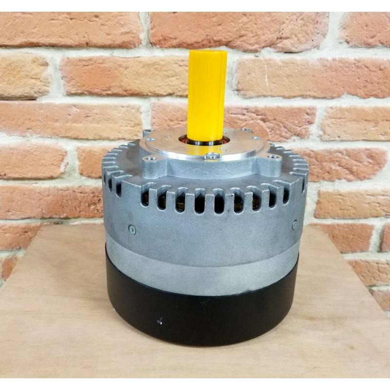 haute vitesse faux-rond radial daxe 0.01-0.04 moteur daxe de commande num/érique par ordinateur haute pr/écision Moteur daxe de CC 48V 300W 52mm