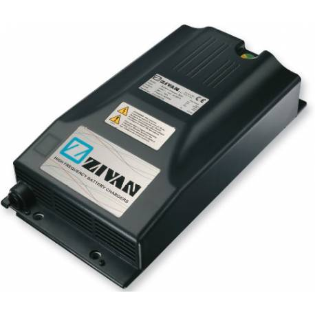 ZIVAN NG3 24V 100A battery charger