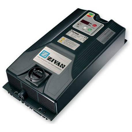 ZIVAN NG9+ 24V 200A battery charger