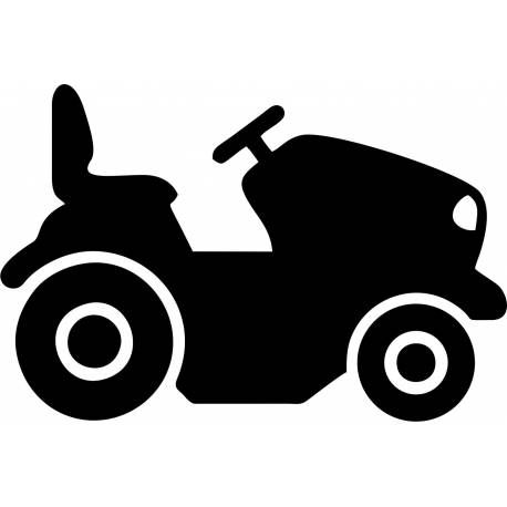 Kit conversion tracteur tondeuse, P8 48V