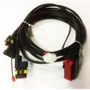 Faisceau variateur ZAPI BLE-0, analogique