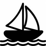 Kit conversion bateau, P14+ 96V LC, inboard