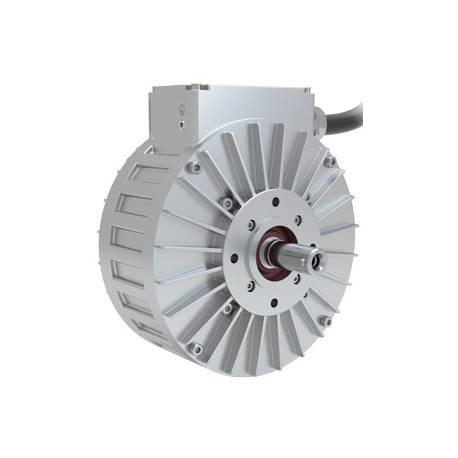 Heinzmann motor, PMS 100 24 VDC
