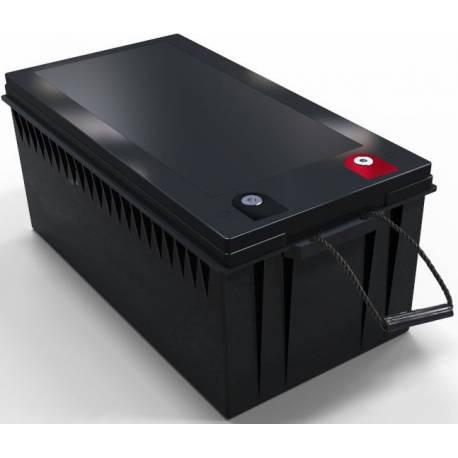 Lithium Battery 48V 30Ah High Density with BMS