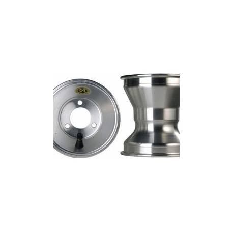Aluminum rear wheel FFSA with valve