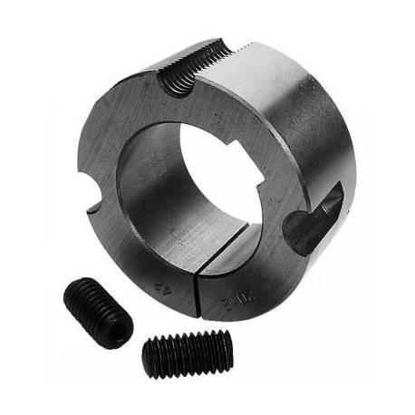 Moyeu amovible Taper Lock 1615 diamètre 7/8 pouce