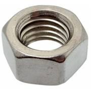 M10 HU nut zinc-plate
