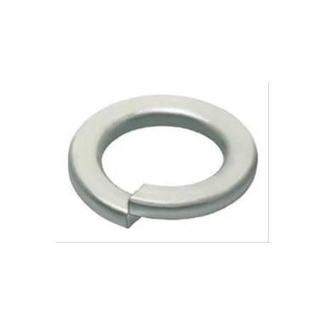 Rondelle GROWER M12 zinc