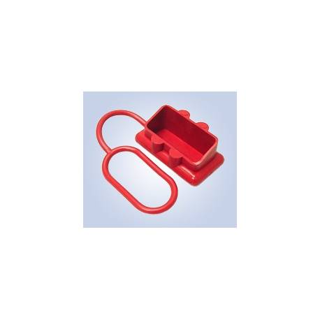 Connector cover SB175 RED